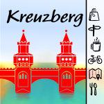 Kreuzberg Mini Guide ready for Android
